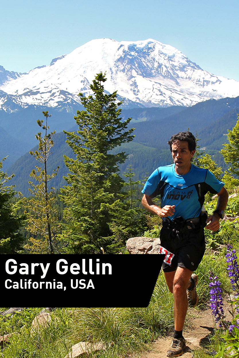 Gary Gellin