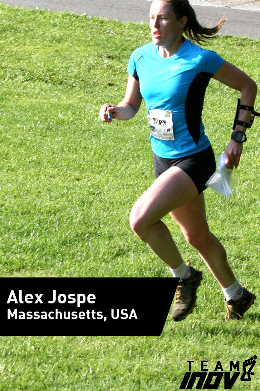 Alex Jospe