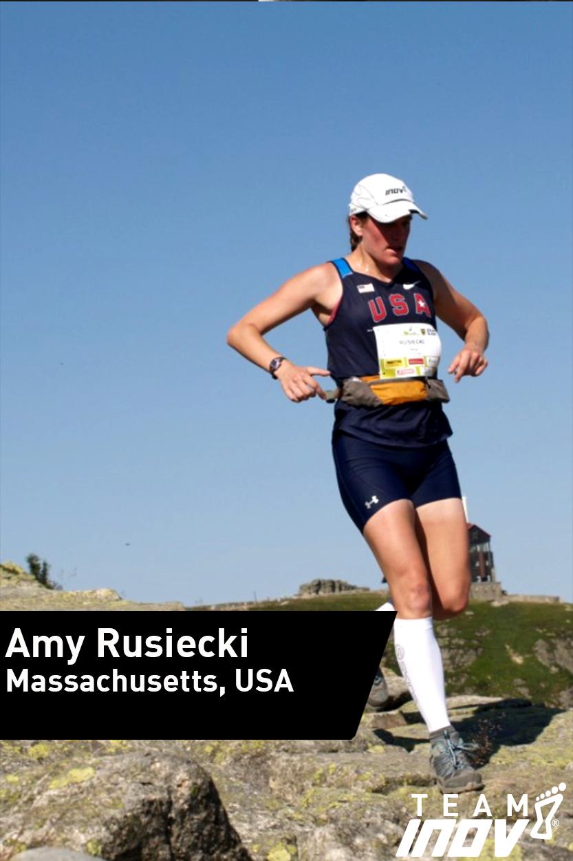 Amy Rusiecki