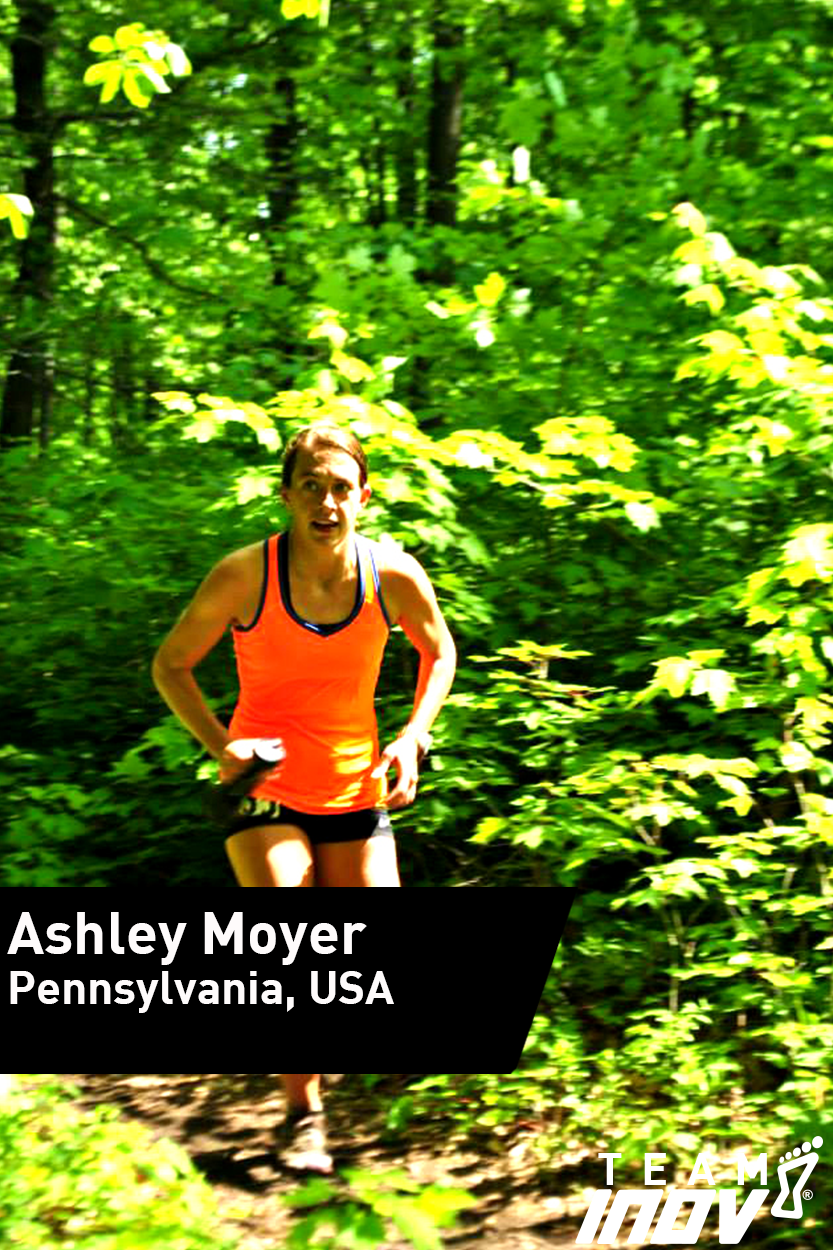 Ashley Moyer
