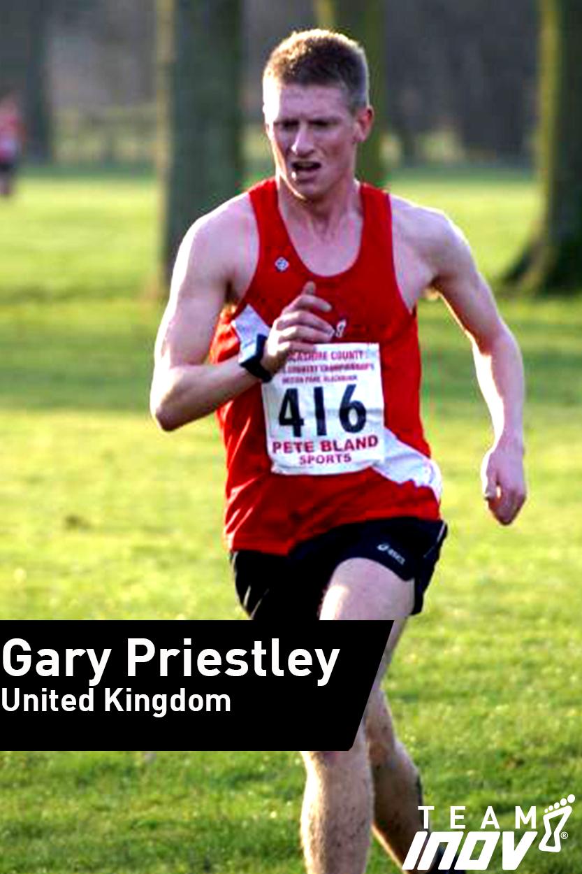 Gary Priestly