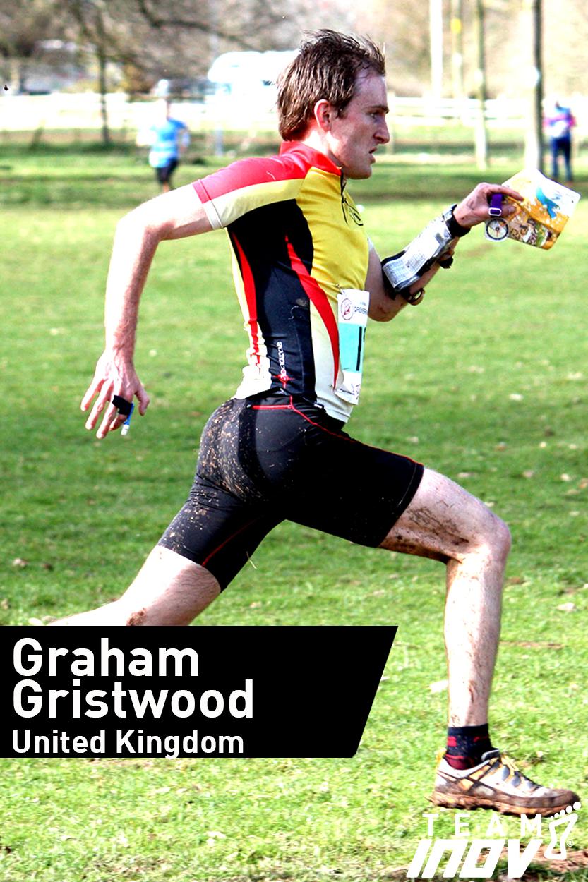 Graham Gristwood