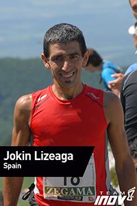 Jokin LIzeaga 200