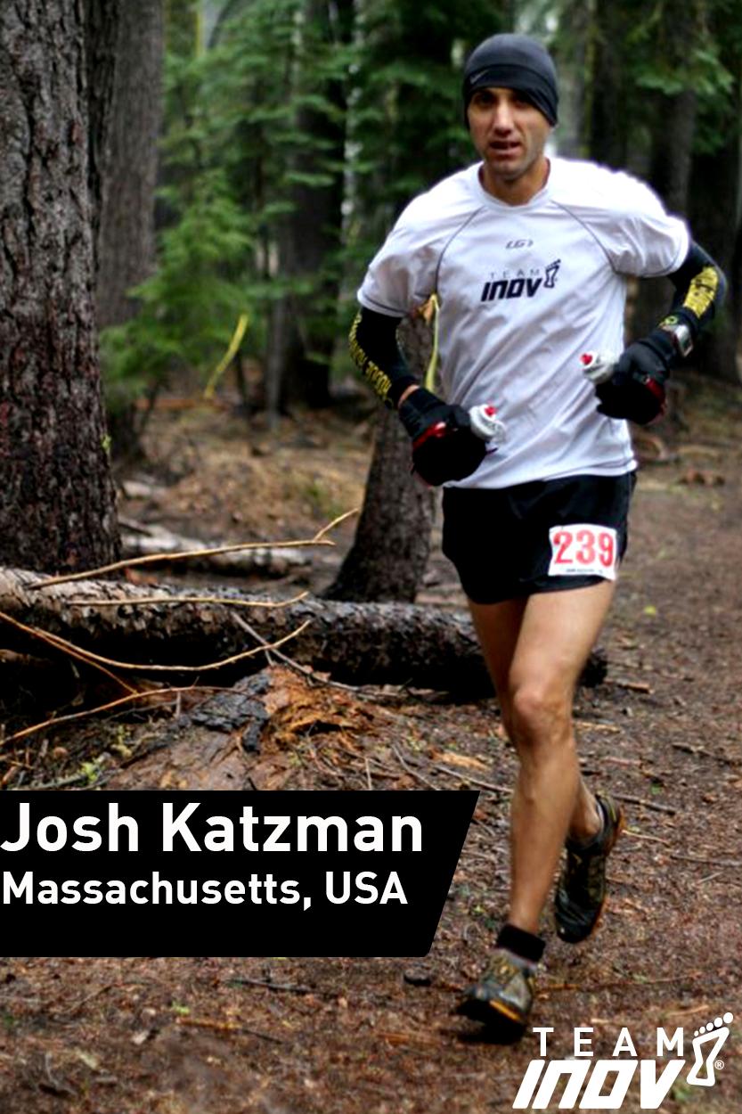 Josh Katzman