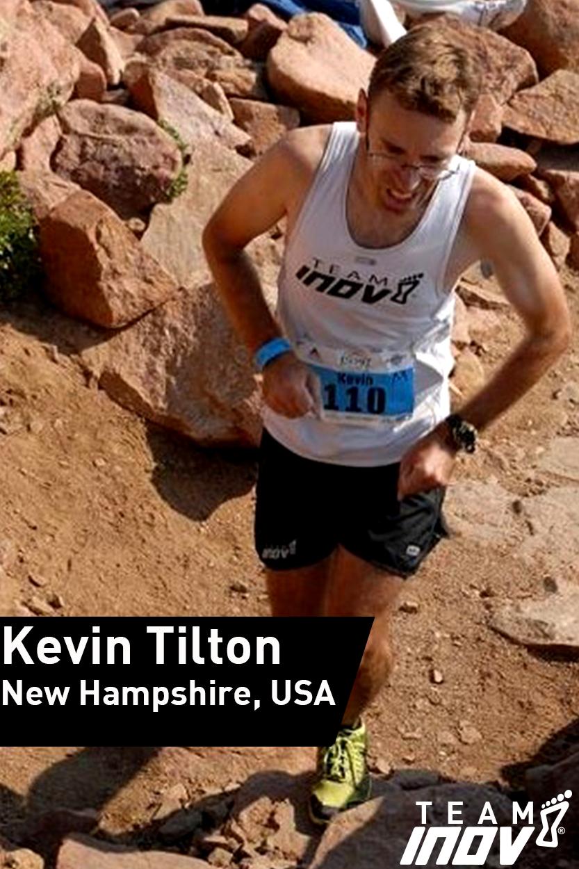 Kevin Tilton