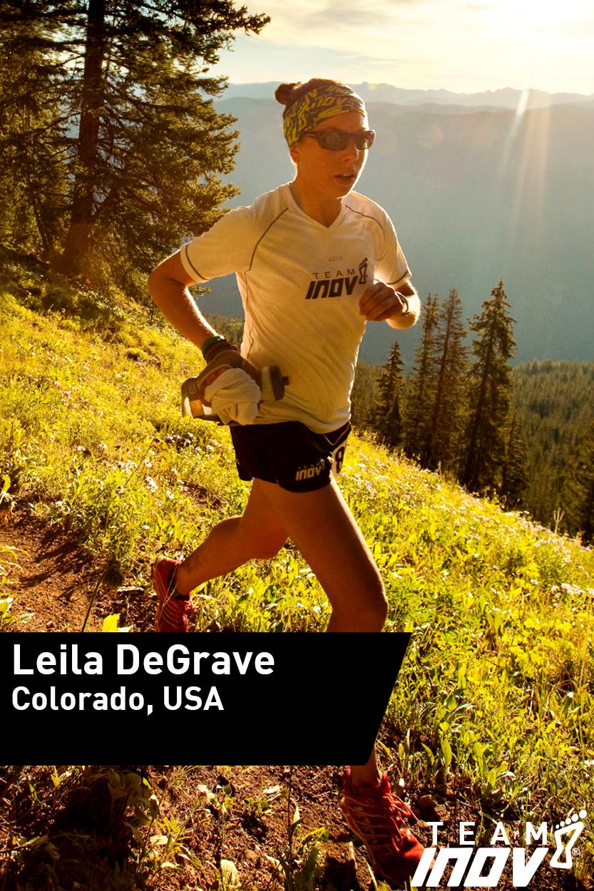 Leila DeGrave