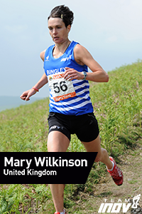 Mary WIlkinson 200
