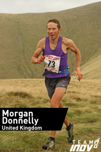 Morgan Donnelly