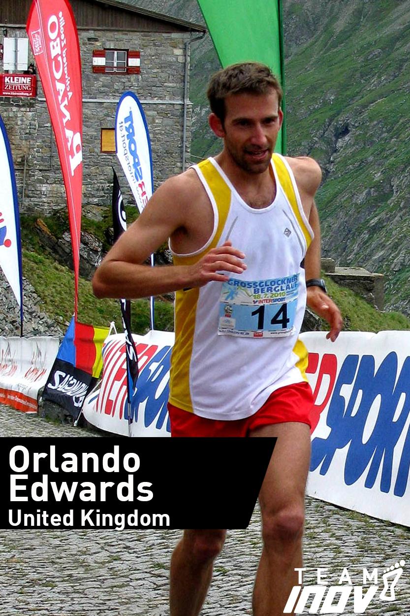 Orlando Edwards