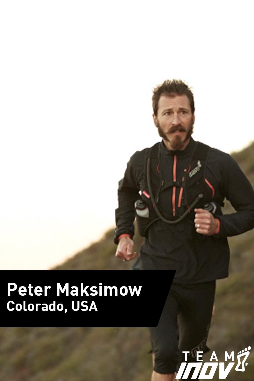 Peter Maksimow
