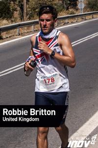 Robbie Britton 200