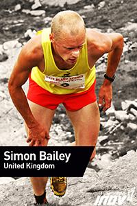 Simon Bailey 200