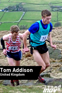 Tom Addison