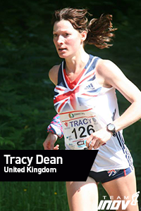 Tracy Dean 200