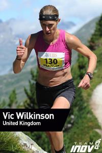Vic WIlkinson 200
