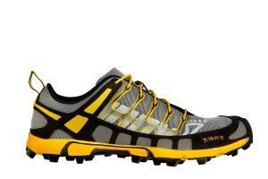 x-talon 212 shoe worn by Ben