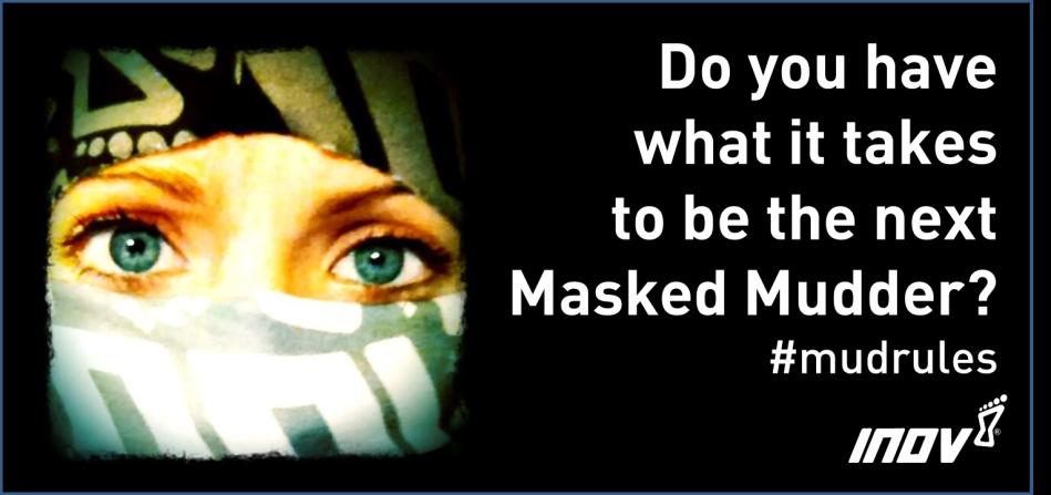 Masked Mudder contest