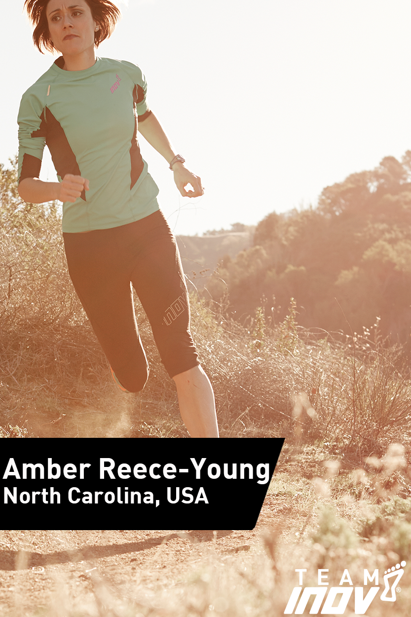 Amber Reece-Young