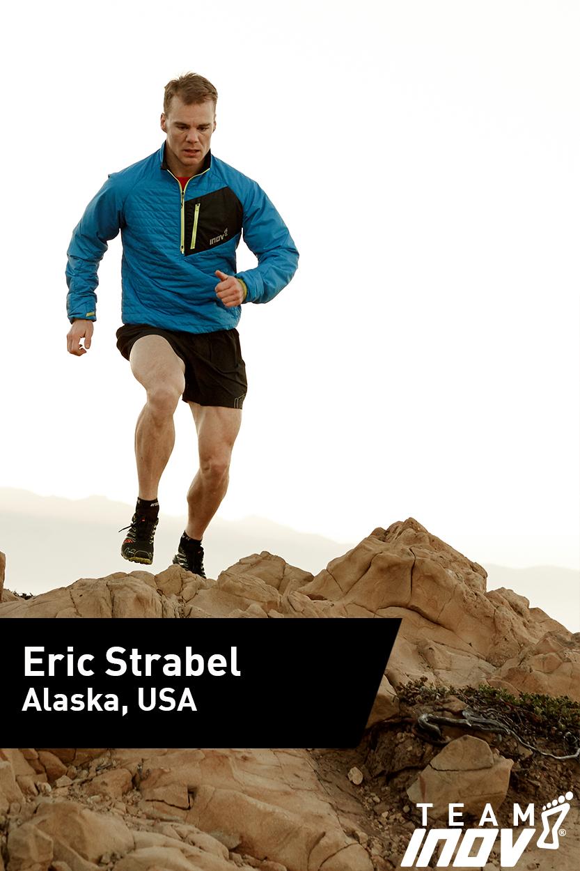 Eric Strabel