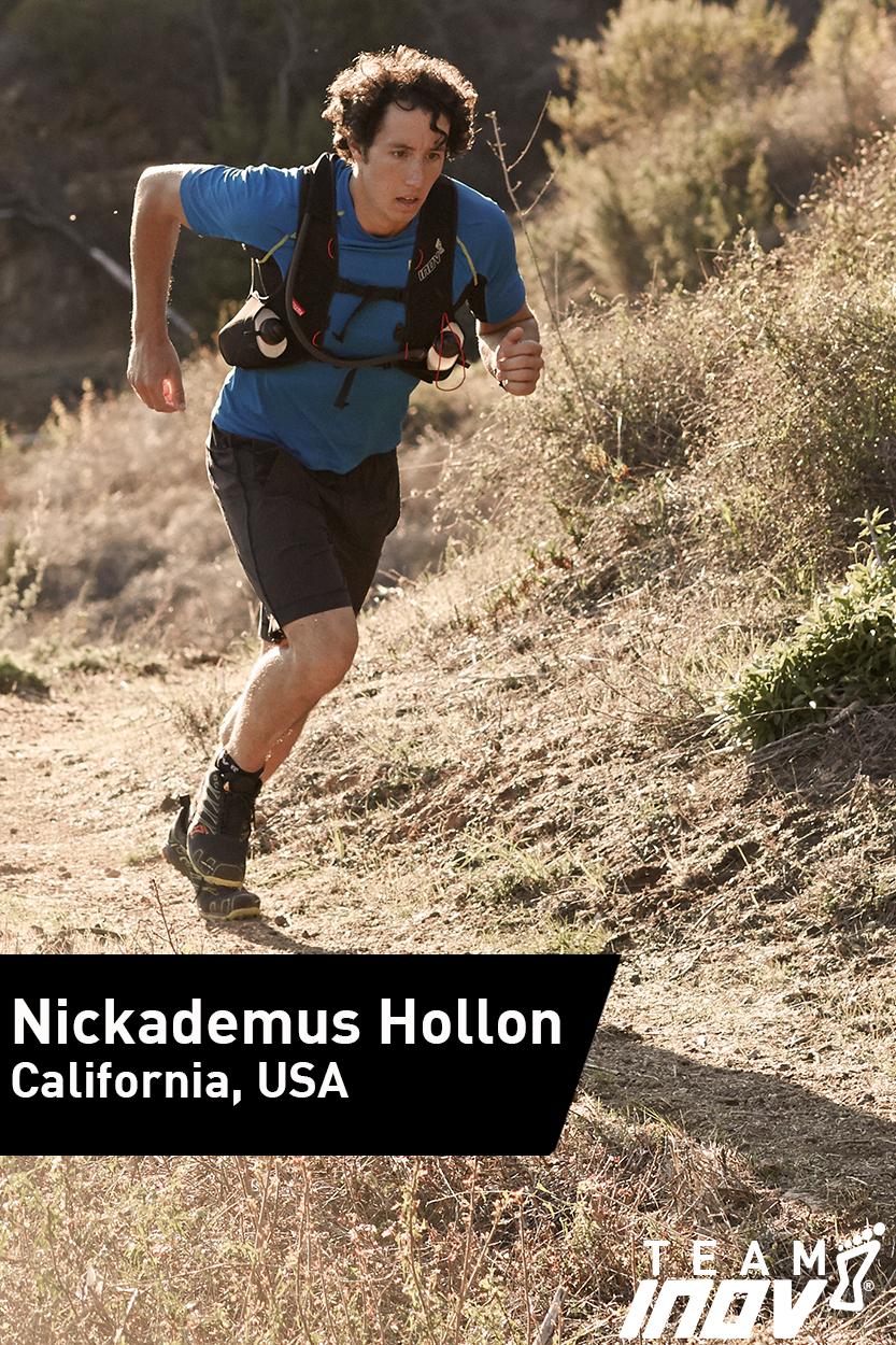 Nickademus Hollon