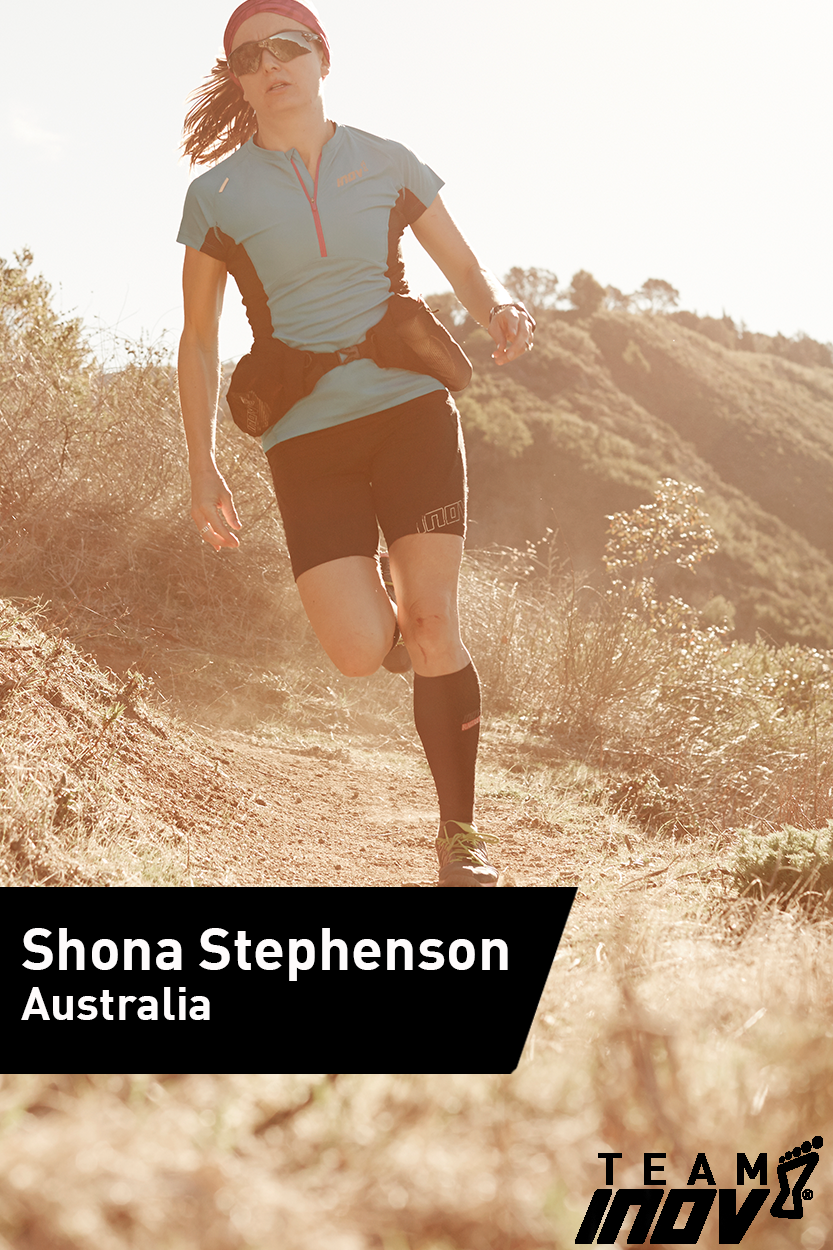 Shona Stephenson