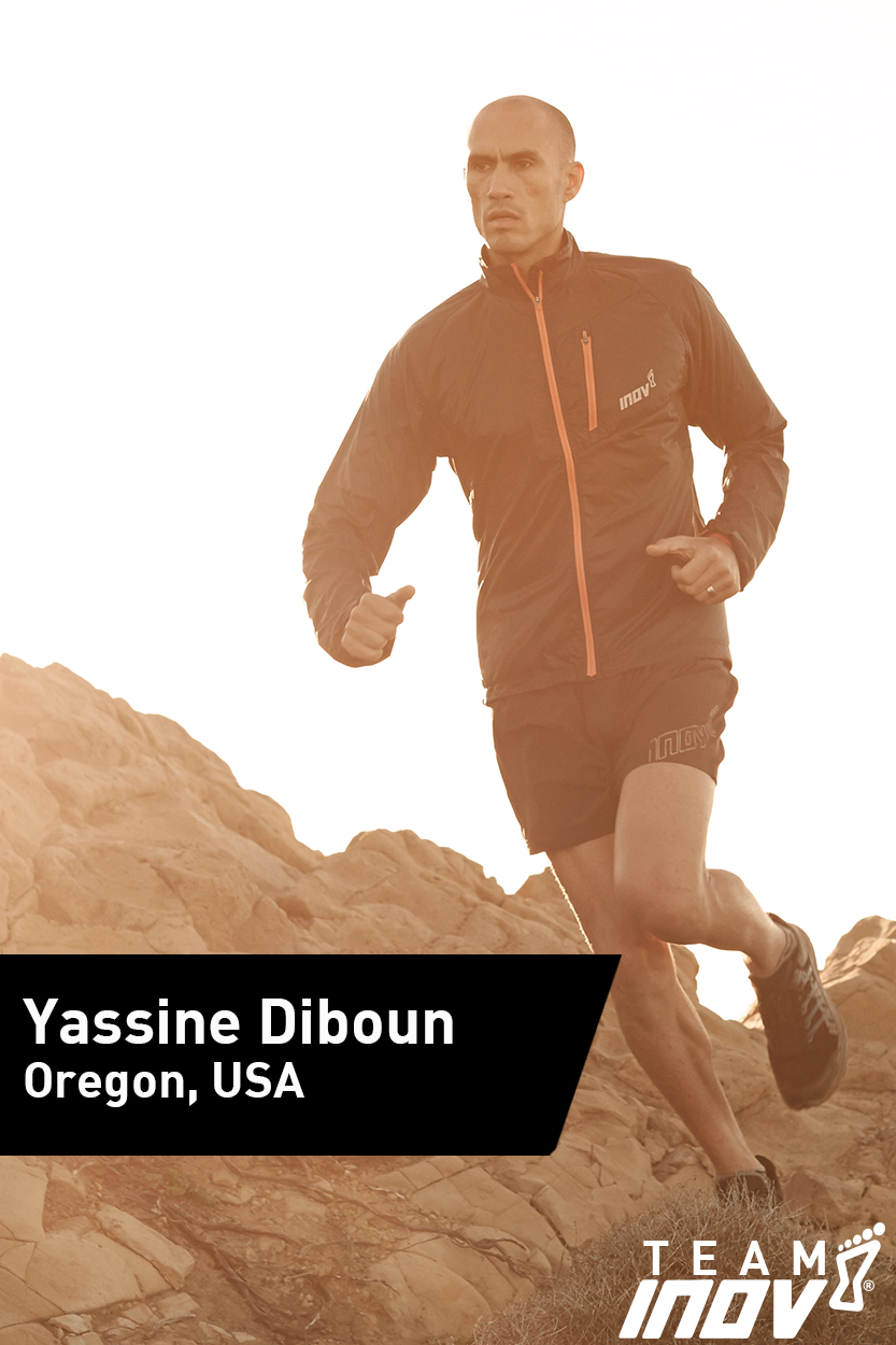 Yassine Diboun