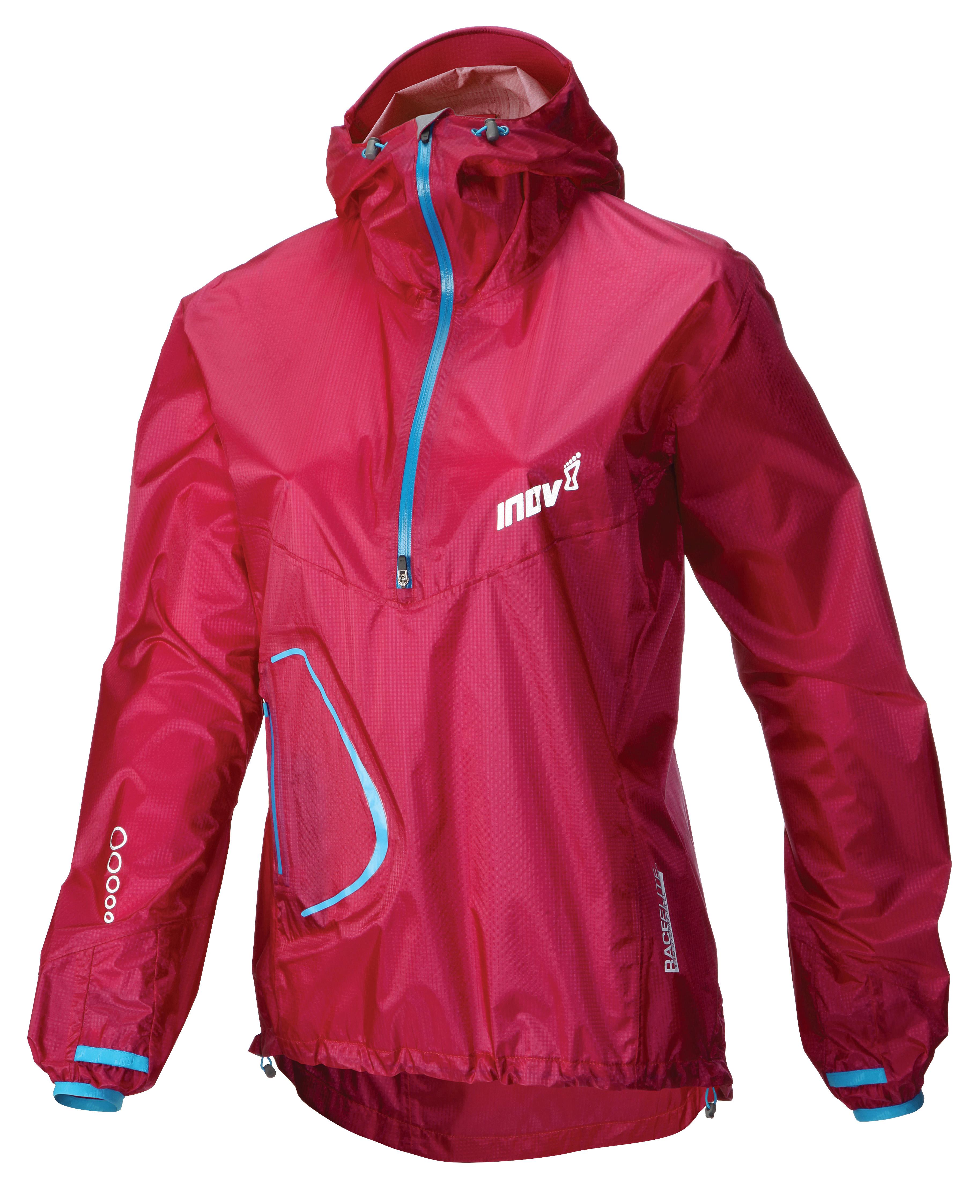 Women's race elite 140 stormshell - in new colours for autumn/winter 2014